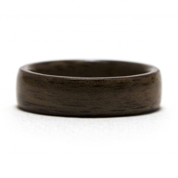 Walnut Wooden Ring