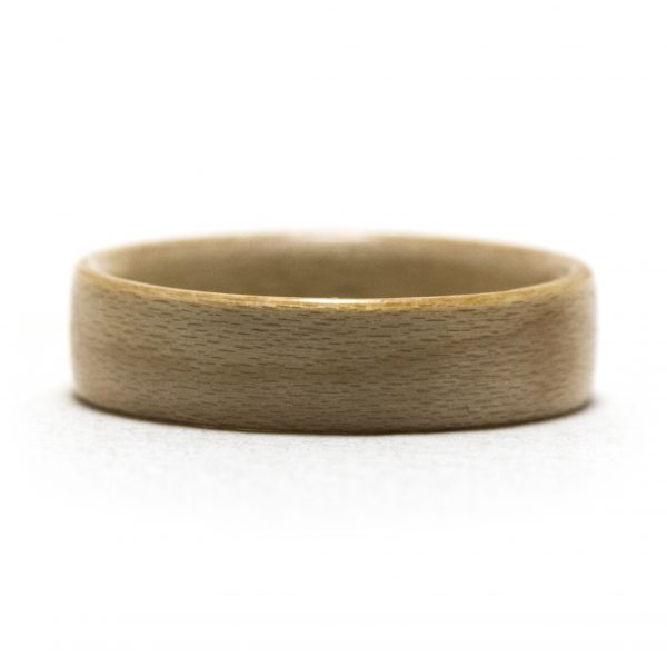 Maple Wooden Ring